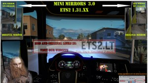 Mini Mirrors [V3.0] [1.31]