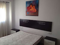 piso en venta plaza padre jofre castellon habitacion
