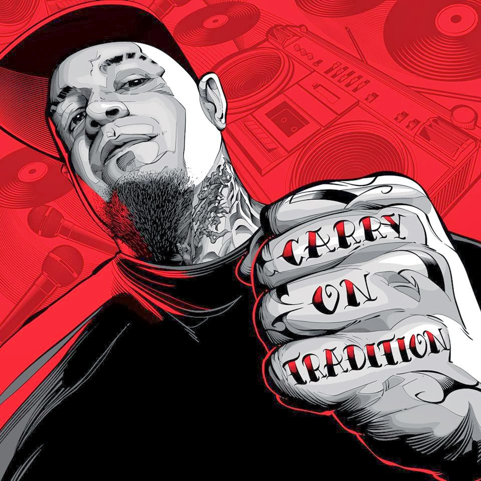 vinnie paz discography download