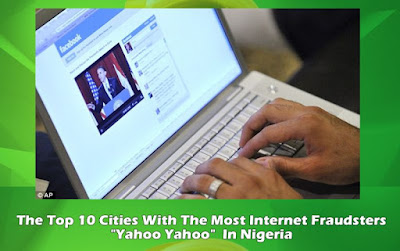 Yahoo Yahoo Boys as they are referred to as in Nigeria are Internet Fraudsters and scammers who obtain money from unsuspecting victims under false pretense