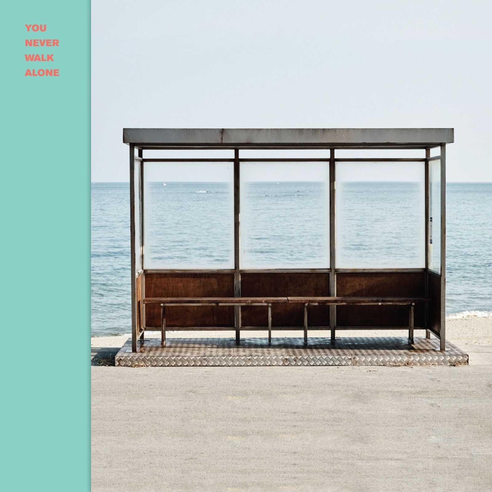 download bts you never walk alone - Spring Pictures To Download