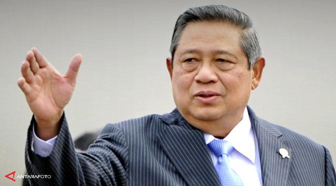 Tak Sekedar Beretorika, SBY Ajarkan Jokowi Bangun Ekonomi Seperti Ini…..