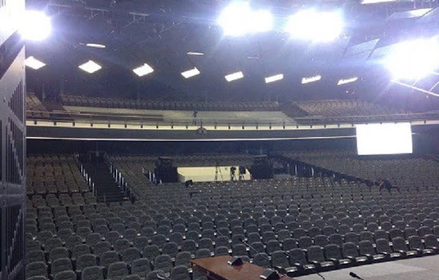 Teatro Morelos de Toluca