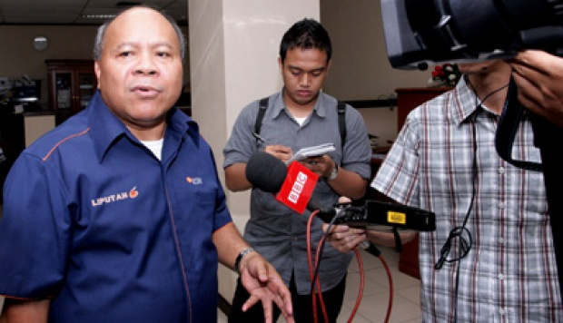 Metro TV Menyesalkan Pemboikotan Oleh Kubu Prabowo - Sandiaga