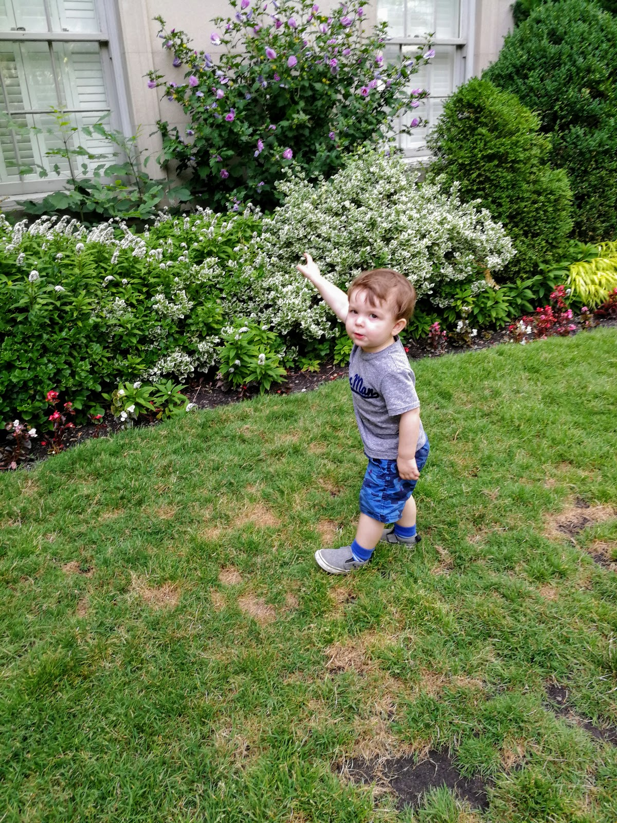 Outdoor Activities With Kids by Toronto Style Edit