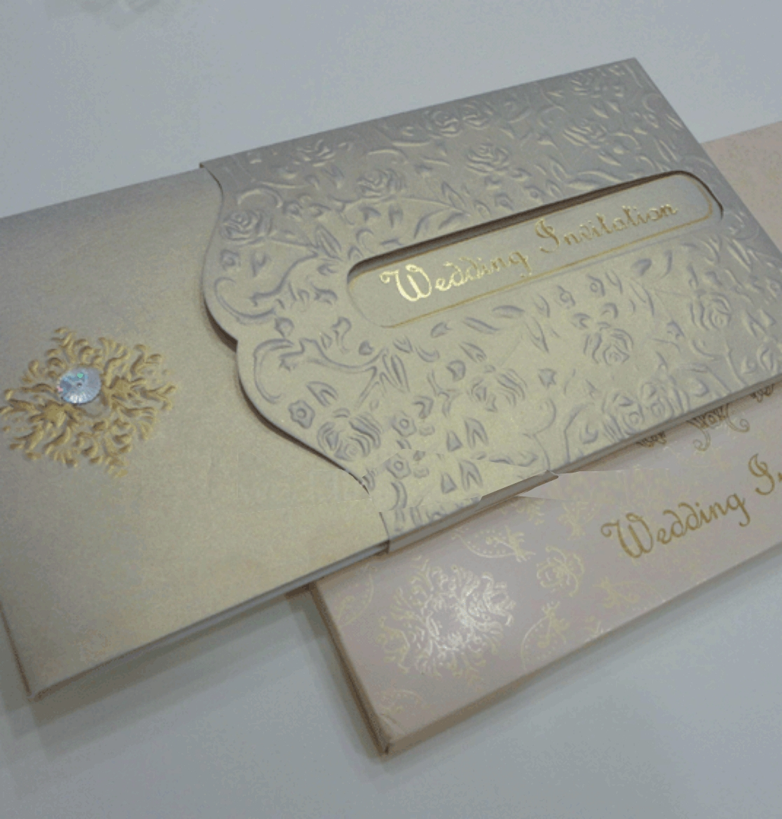 Zem Printers: Wedding Cards