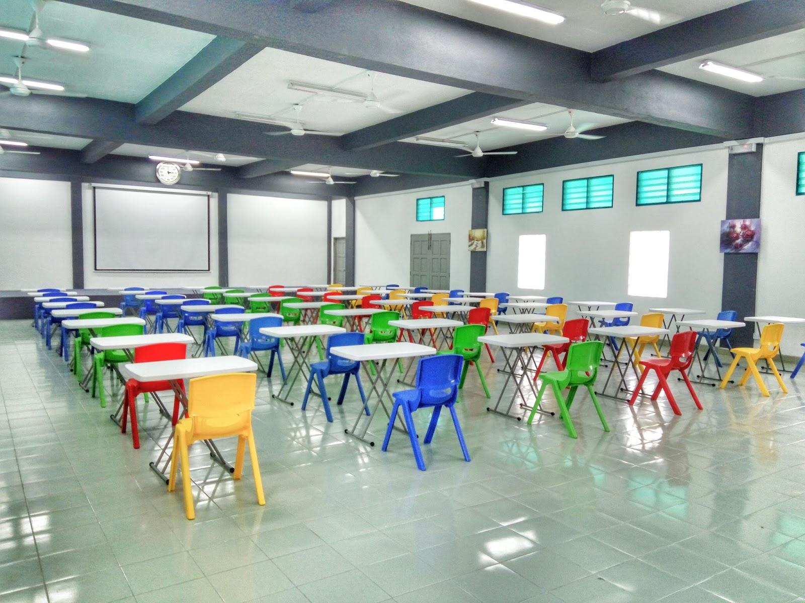 Rizq Islamic School Ris Sekolah Tahfiz Bertaraf Antarabangsa