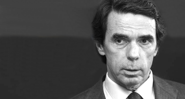 José María Aznar carga contra la República y la Memoria Histórica