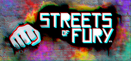 Streets of Fury EX PC Full Descargar