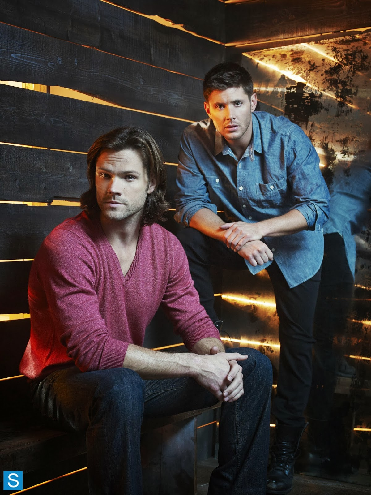 The Impala's Trunk by Tiny Since 2009: Supernatural ...