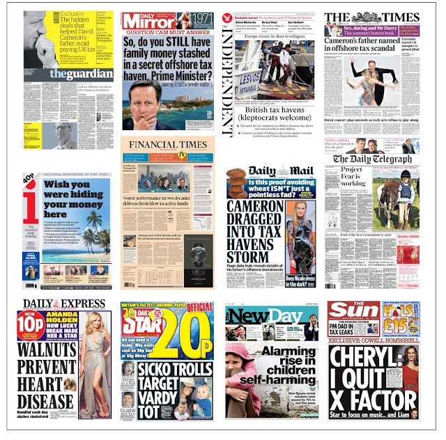 front pages 05-04-16