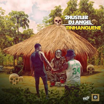 2 Hustler Feat. Dj Angel - Ti Nhangueni ( 2k17) | DOWNLOAD