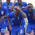 Serengeti Boys Yaikung'uta Burundi 3-0