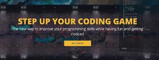 Top các trang web giúp các lập trình viên rèn luyện khả năng code- AnonyHome