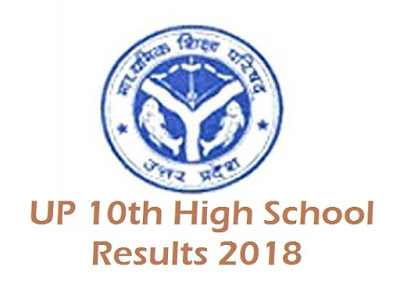 up-10th-class-results-2018