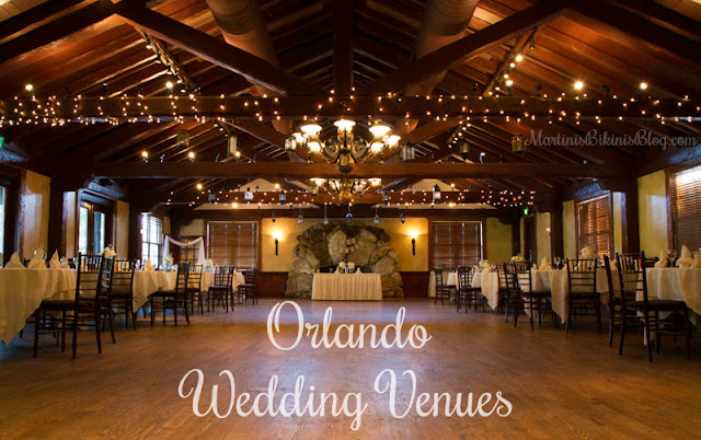 Martinis bikinis orlando wedding venues share of research on wedding venues in central florida back when i was planning our wedding and have attended over a dozen weddings in the orlando area junglespirit Image collections