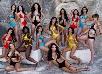 All Next Top Model: Malta's Next Top Model
