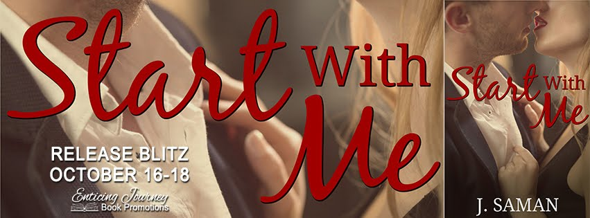 Start With Me Release Blitz