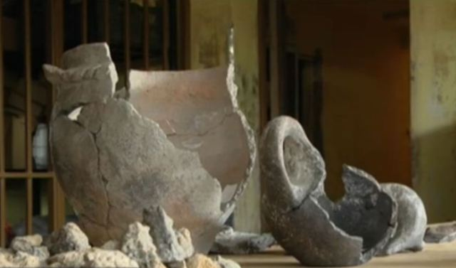 Archaeological discoveries in Bulgaria: September 2016 highlights