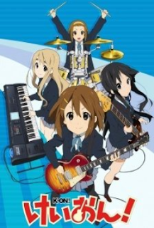 K-ON! Season 1 Sub Indo Batch Eps 1-13
