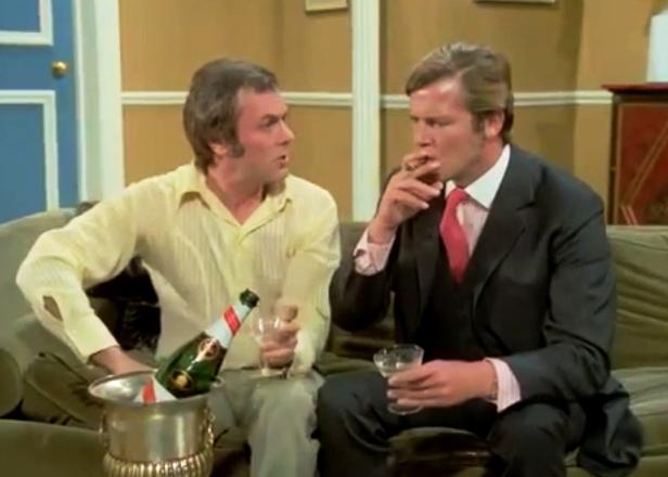 Populair Welkom bij de Jaren Zeventig ( jaren 70 ) : Tv-series in de jaren @YT88