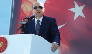 Το μέλλον του Ερντογάν «παίζεται» στο Μανχάταν
