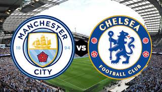 بث مباشر مانشستر سيتي وتشيلسي اليوم 10-02-2019 الدوري الانجليزي