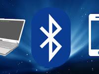 Cara Mencari File yang Dikirim Via Bluetooth di Perangkat Windows Phone