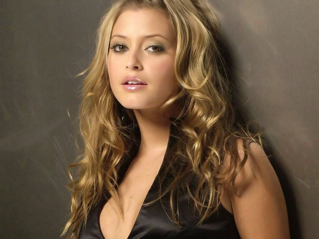 Holly Valance As Christie Allen In D O A Hairstyles ...