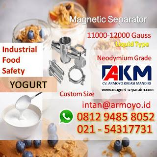 Magnetic Separator Liquid