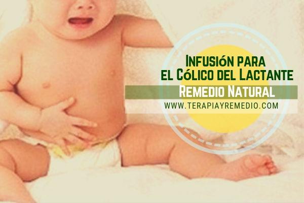 Remedio natural para el cólico del lactante con hinojo, eneldo y anís