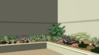 desain taman kering | www.jasataman.co.id