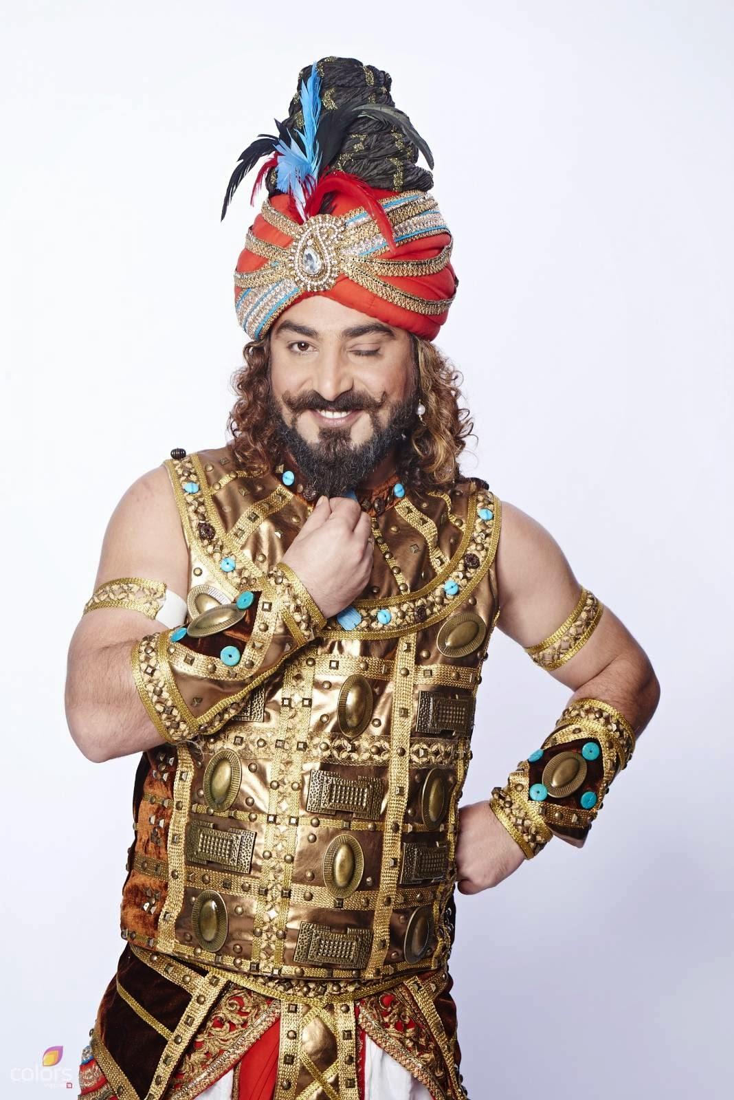 Praneet Bhatt, Bigg Boss 8 Contestants Pics, Wiki & Biography