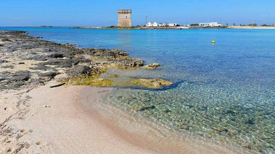 Matrimonio Spiaggia Porto Cesareo : Porto cesareo e le bellissime spiagge