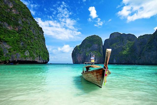 15 Fakta Menarik Tentang Phuket-Thailand