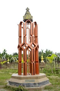 Situs Sejarah Kerajaan Samudra Pasai, Aceh