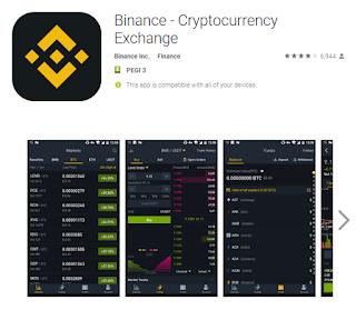 https://play.google.com/store/apps/details?id=com.binance.dev&hl=en
