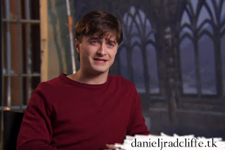 J.K. Rowling's Wizarding World: Daniel Radcliffe on playing Harry Potter