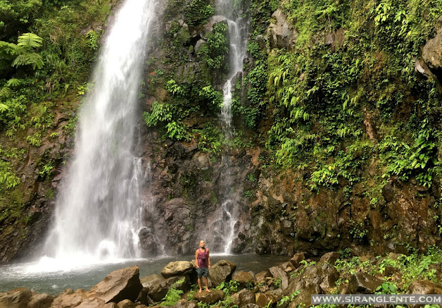 Tourist destinations in Biliran