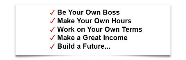 Peluang tambah pendapatan isi rumah secara online bersama Adibah Karimah