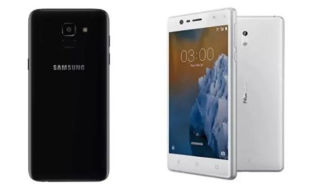 Samsung Galaxy On 6 Fitur Terbaru