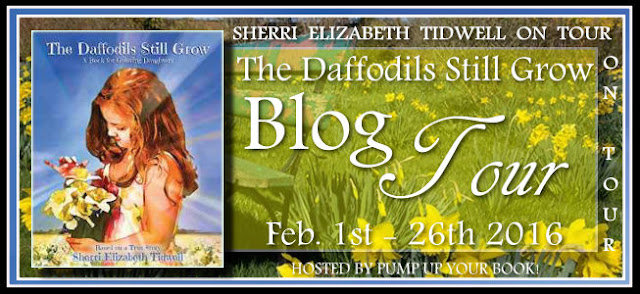 http://www.pumpupyourbook.com/2016/01/16/pump-up-your-book-presents-the-daffodils-still-grow-a-book-for-grieving-daughters/