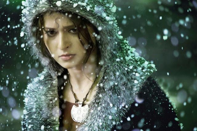 Anushka shetty Tamil Movie Irandaam Ulagam(2013) Pictures
