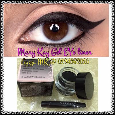 Mary kay Gel eye liner