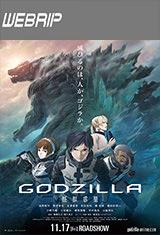 Godzilla: El planeta de los monstruos (2017) WEBRip Latino AC3 5.1