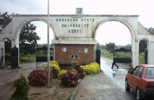 Nasarawa university produces Nigeria's 'first professor of capital markets'
