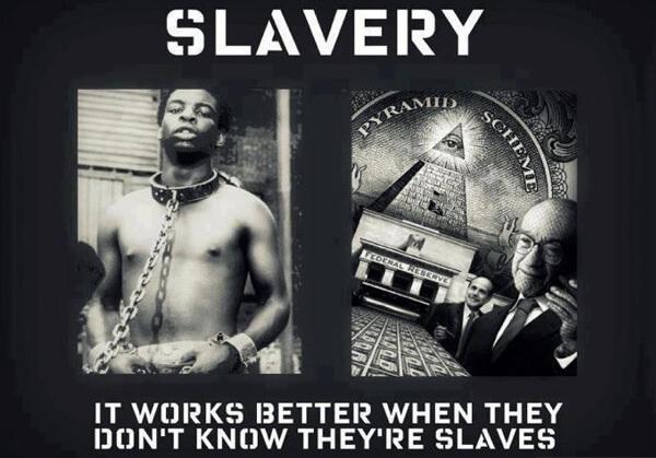 Informasi Uang: Perbudakan terkejam sepanjang sejarah manusia