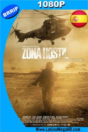 Zona Hostil (2017) Español HD 1080P ()