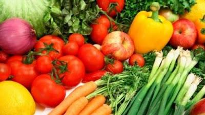 Makanan Sehat Untuk Kecantikan dan Kesehatan Kulit