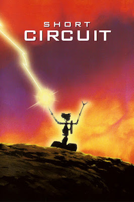 Short Circuit Poster